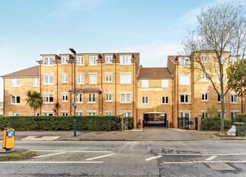 1 bed property for sale in Hampton Lodge, 15 Cavendish Road, Sutton, Surrey SM2