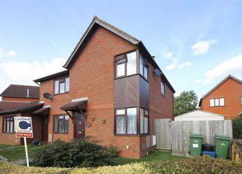 3 bed semi-detached house for sale in Huntingbrooke, Great Holm, Milton Keynes, Bucks MK8