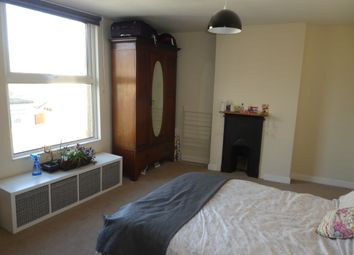 Thumbnail 1 bed property to rent in Somerset Terrace, Bedminster, Bristol