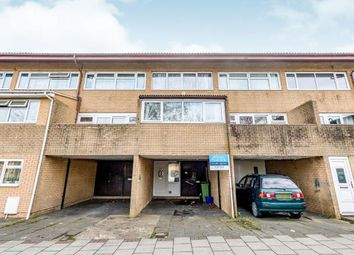 3 bed terraced house for sale in Conniburrow Boulevard, Conniburrow, Milton Keynes, Buckinghamshire MK14