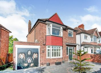 3 bed detached house for sale in Bowood Avenue, Eastbourne BN22