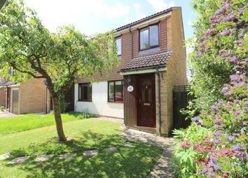 Thumbnail 3 bed property to rent in Sable Close, Cherry Hinton, Cambridge