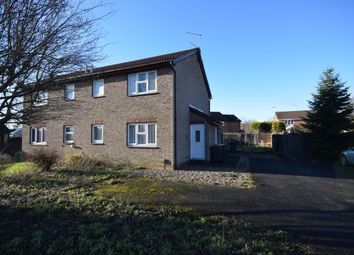 Thumbnail 1 bed property for sale in Muirfield Close, Kirkby-In-Ashfield, Nottingham