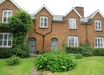 Thumbnail 3 bed end terrace house to rent in The Street, Kirtling, Newmarket
