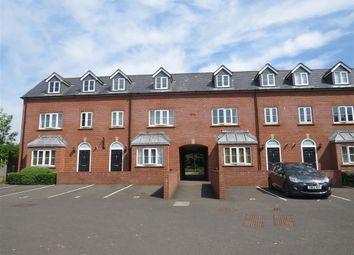 Thumbnail 1 bed flat to rent in Bindon Road, Taunton