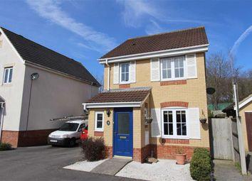 Thumbnail 3 bed detached house for sale in Claridge Close, Leighton Buzzard