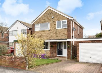Thumbnail 3 bedroom link-detached house for sale in Whinmoor Crescent, Leeds