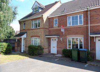 3 bed property to rent in Rodyard Way, Coventry CV1