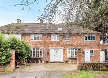 Thumbnail 3 bed semi-detached house for sale in Swiftsden Way, Downham, Bromley