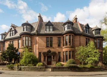Thumbnail 1 bedroom flat for sale in Kensington Gate, Dowanhill, Glasgow