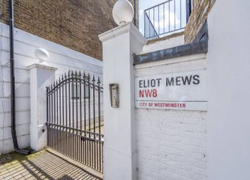 3 bed property for sale in Eliot Mews, St John's Wood, London NW8