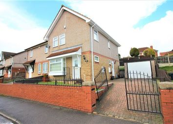 Thumbnail 3 bed semi-detached house to rent in Springwood Road, Hoyland, Barnsley