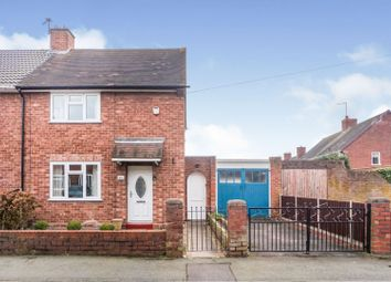 2 bed semi-detached house for sale in Meredith Road, Wolverhampton WV11