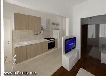 Thumbnail 1 bed apartment for sale in Studio Apartment Close To Tivat Centre, Seljanovo, Montenegro