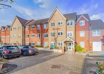 Thumbnail 1 bedroom flat for sale in Devereux Court, 46 Snakes Lane West, Woodford Green