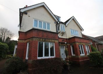 Thumbnail 5 bed detached house for sale in Prospect Road, Birkenhead, Merseyside