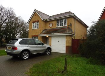 Thumbnail 4 bed property to rent in Asquith Drive, Highwoods, Colchester