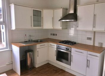 Thumbnail 2 bed flat to rent in Brighton Road, South Croydon