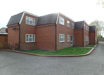 Thumbnail 1 bed flat for sale in Forge Close, Hayes