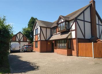 Thumbnail 4 bed detached house for sale in Chapel Lane, Tendring, Clacton-On-Sea