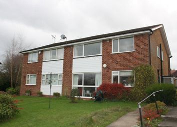 Thumbnail 2 bed maisonette to rent in The Longlands, Barnt Green, Birmingham