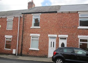 Thumbnail 2 bed terraced house to rent in Allen Street, Chester Le Street