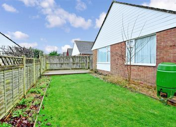 Thumbnail 2 bed detached bungalow for sale in Broyle Paddock, Ringmer, Lewes, East Sussex