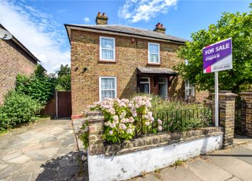 Thumbnail 4 bed semi-detached house for sale in Lower Paddock Road, Watford, Hertfordshire