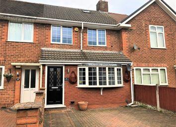 2 bed terraced house to rent in Cossington Road, Erdington B23