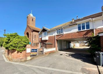 Thumbnail 2 bed semi-detached house for sale in Radway, Sidmouth, Devon