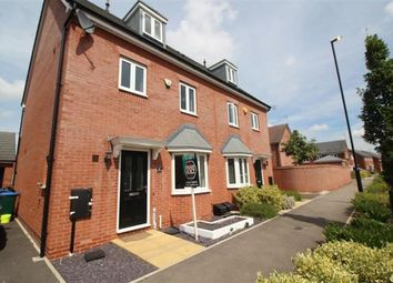 Thumbnail 4 bed detached house to rent in Astoria Drive, Coventry