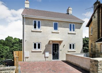 Thumbnail 3 bed detached house for sale in Wellsway, Bath