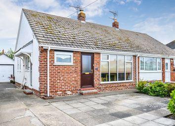 3 bed bungalow for sale in Seabank Drive, Prestatyn, Denbighshire LL19