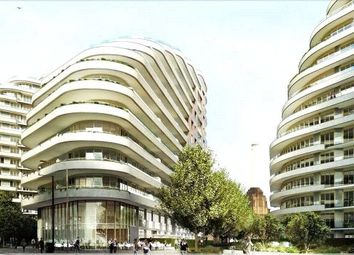 Thumbnail 2 bed flat for sale in Sophora House, Vista, Queenstown Road, London