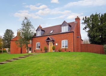 Thumbnail 3 bed detached house to rent in The Village, Dymock