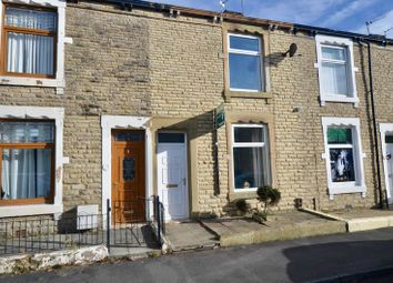 Thumbnail 2 bed terraced house for sale in St. James Road, Church, Accrington