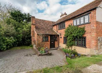 4 bed detached house for sale in Plomer Green Lane, Downley, High Wycombe HP13