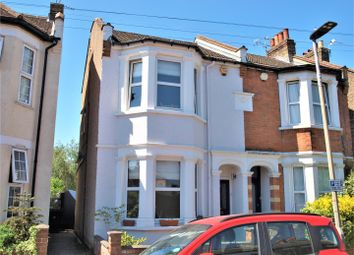 Thumbnail 3 bed semi-detached house for sale in Bromley Gardens, Shortlands