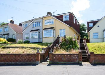 4 bed semi-detached house for sale in Lower Station Road, Crayford, Dartford DA1