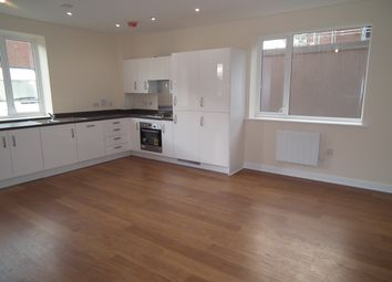 Thumbnail 1 bed flat to rent in Artisan Place, Harrow