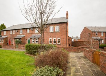 Thumbnail 3 bed mews house for sale in Orchard Mill Drive, Croston
