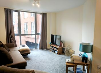 Thumbnail 1 bed flat to rent in Carver Street, Hockley, Birmingham