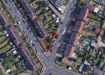Land for sale in Selborne Road, Margate CT9