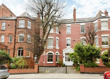 Thumbnail 1 bedroom flat for sale in Compayne Gardens, South Hampstead