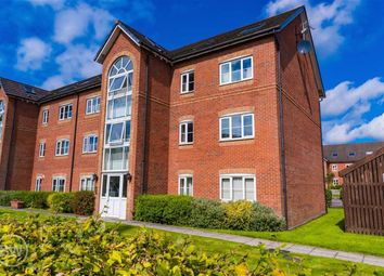 Thumbnail 2 bedroom flat to rent in Gadfield Grove, Atherton, Manchester
