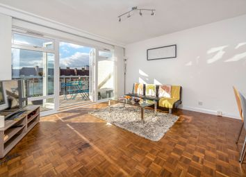 Thumbnail 1 bed flat to rent in Purchese Street, London