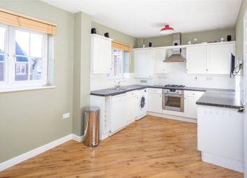 Thumbnail 2 bed flat to rent in Beckett Drive, Osbaldwick, York
