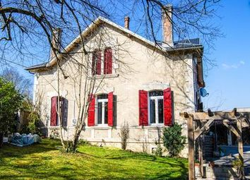 Thumbnail 5 bed property for sale in Brossac, Charente, France