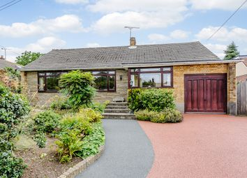 Thumbnail 3 bed detached bungalow for sale in East Hanningfield Road, Chelmsford, Essex
