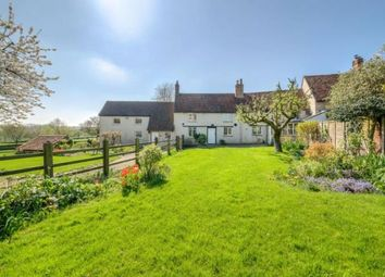 Thumbnail 5 bed end terrace house for sale in Derwent Cottages, High Street, Pavenham, Bedford